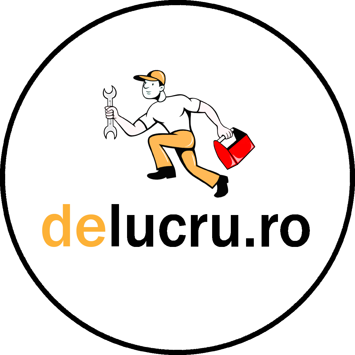 Find a job - logo